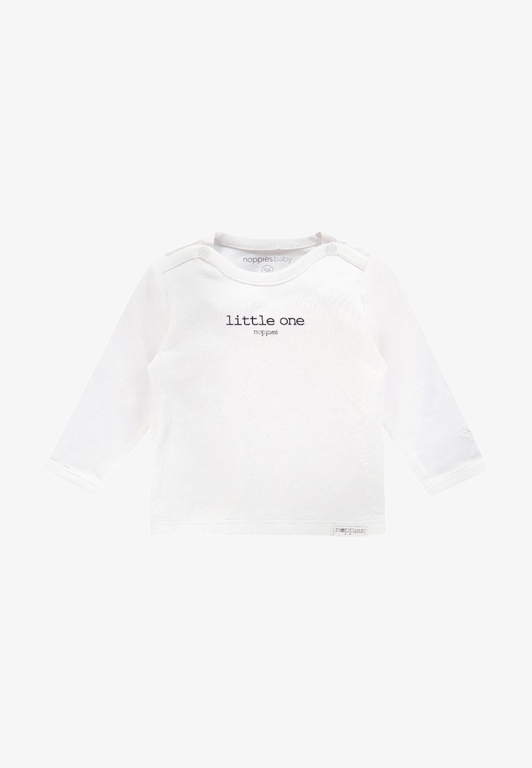 Noppies - HESTER - Longsleeve - white