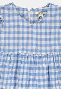 Esprit - FASHION - Day dress - light blue - 2