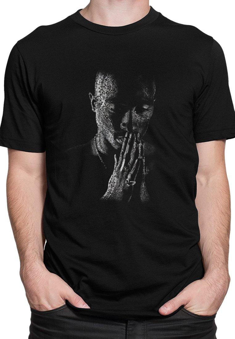 Herren 2PAC LINEAL - T-Shirt print