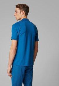 BOSS - PAULE 2 - Polo shirt - blue - 2