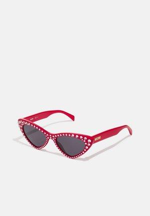 Sunglasses - red