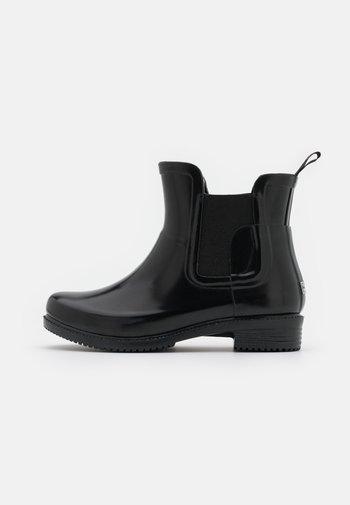 VMLILO - Gummistøvler - black