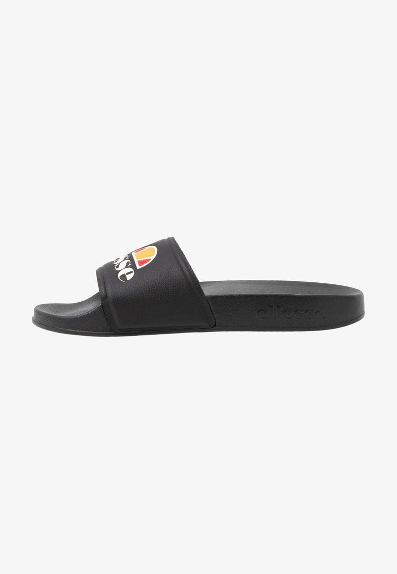Ellesse - FILIPPO - Sandaler - black