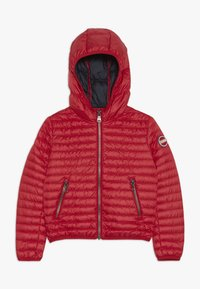 Colmar Originals - BASIC LIGHT  - Down jacket - red - 0