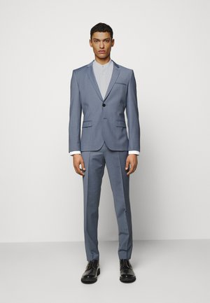 ARTI HESTEN - Suit - medium blue