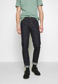 Vivienne Westwood Anglomania - CLASSIC  - Jeans slim fit - blue denim - 0