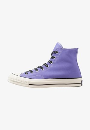 CHUCK TAYLOR ALL STAR 70 HI - High-top trainers - wild lilac/black/egret