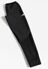 The North Face - M TEKNITCAL JOGGER - Pantaloni sportivi - tnf black - 3