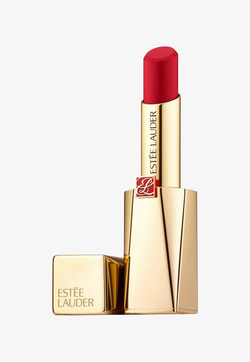 Estée Lauder - PURE COLOR DESIRE - Lipstick - 304 bite back