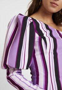 Mossman - THE NEW SENSATION DRESS - Cocktail dress / Party dress - purple - 6