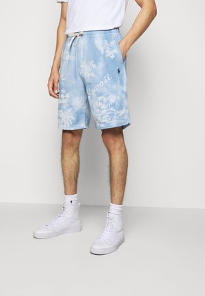 Shorts - french blue
