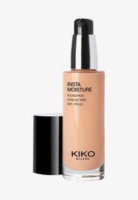 KIKO Milano - INSTAMOISTURE FOUNDATION - Fond de teint - 5 rose - 0