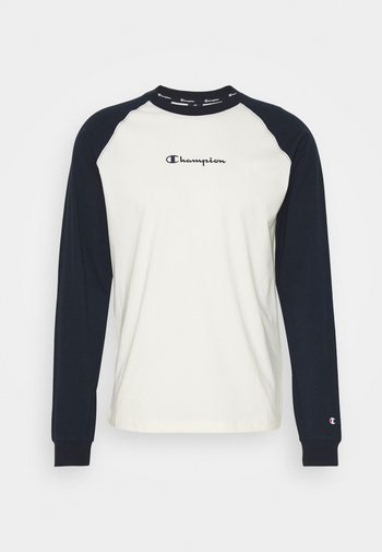 LEGACY CREWNECK LONG SLEEVE