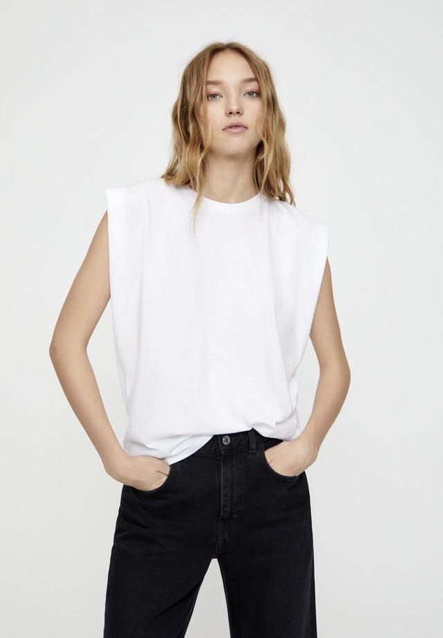 Débardeur - white