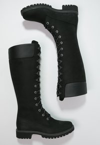 Timberland - Lace-up boots - black - 1