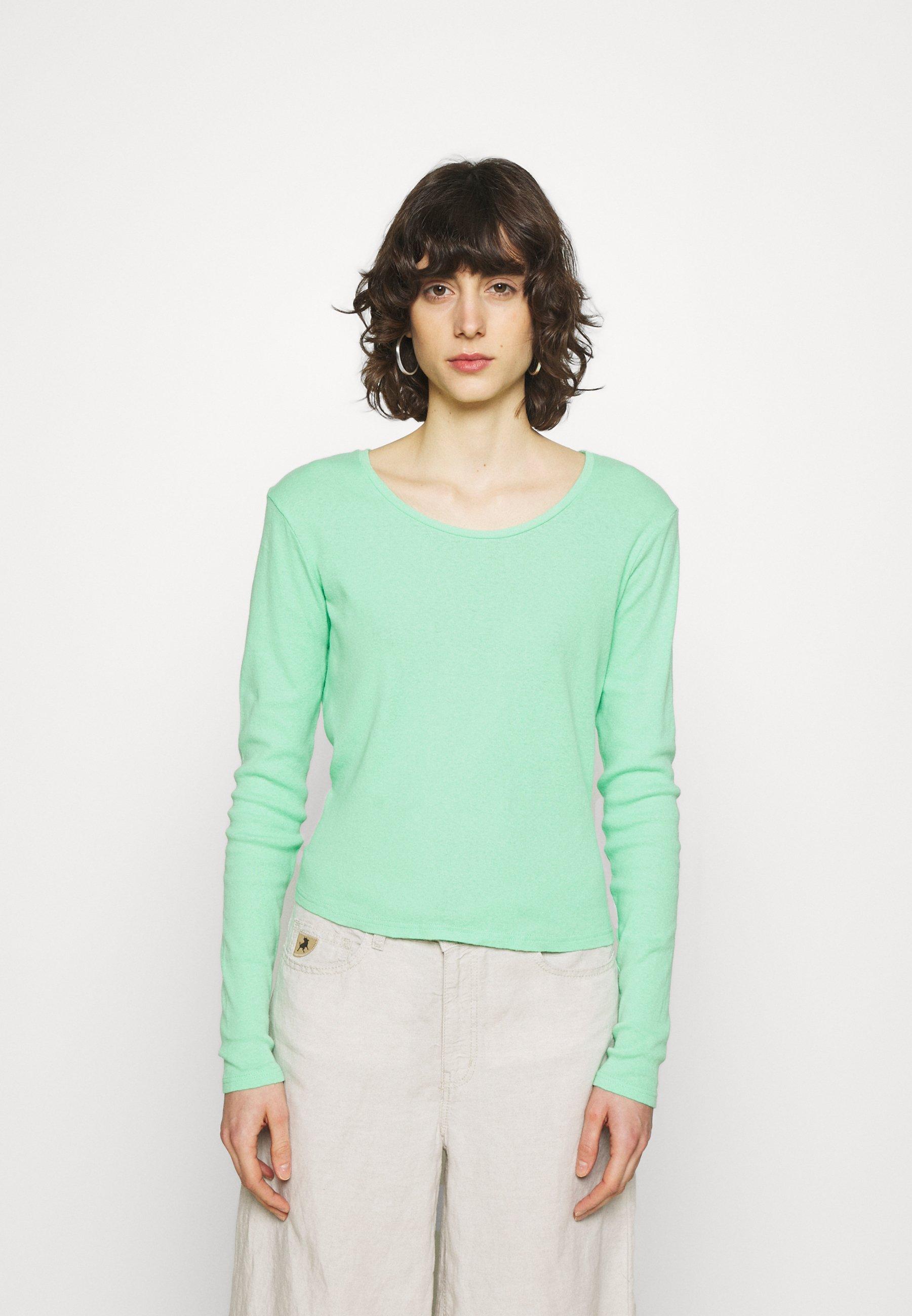 Women GABYSHOO - Long sleeved top