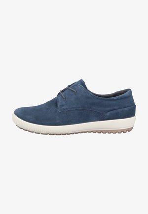 Baskets basses - indacox blau