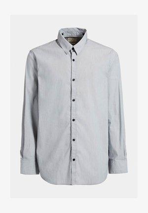 Zakelijk overhemd - hellgrau