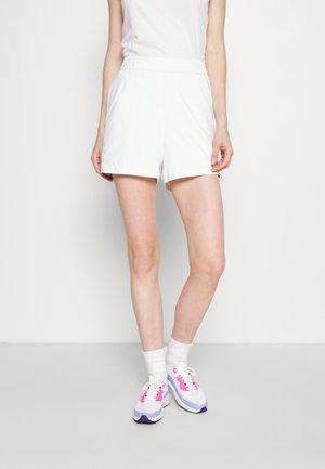 FLEX SHORT - Sports shorts - white