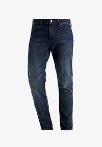 Lee - MORTON - Straight leg jeans - deep blue river - 5