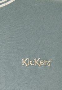 Kickers Classics - TEE - T-shirt basic - monument - 2