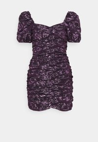 Samsøe Samsøe - GIRASOL DRESS  - Cocktail dress / Party dress - purple jasper - 0