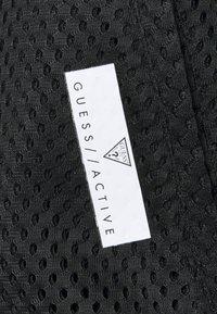 Guess - FULL ZIP JACKET - Training jacket - jet black - 2