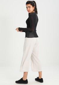 Moves - MARKHILD  - Long sleeved top - black - 2