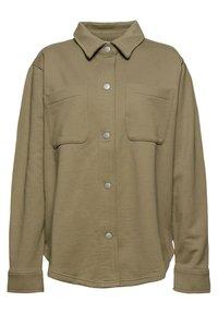 edc by Esprit - Summer jacket - light khaki - 2