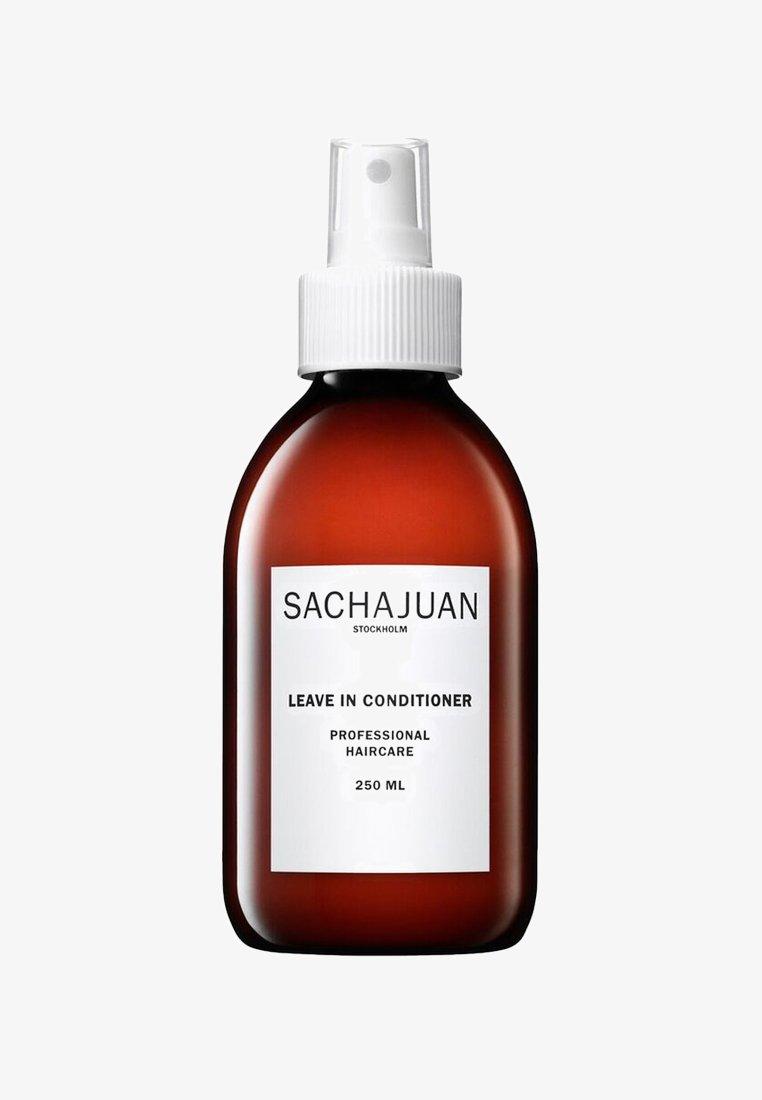 Sachajuan - LEAVE IN CONDITIONER 250ML - Conditioner - -