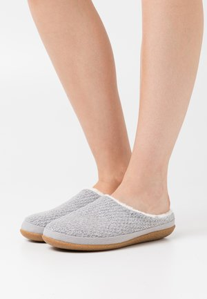 IVY - Chaussons - grey