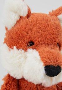 Jellycat - BASHFUL FOX CUB MEDIUM - Plyšák - orange - 2