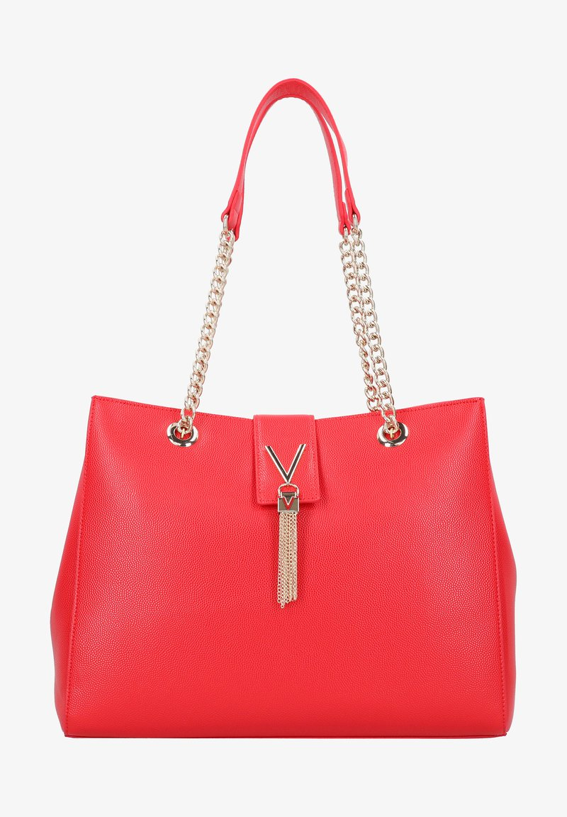 Valentino Bags - Handbag - rosso