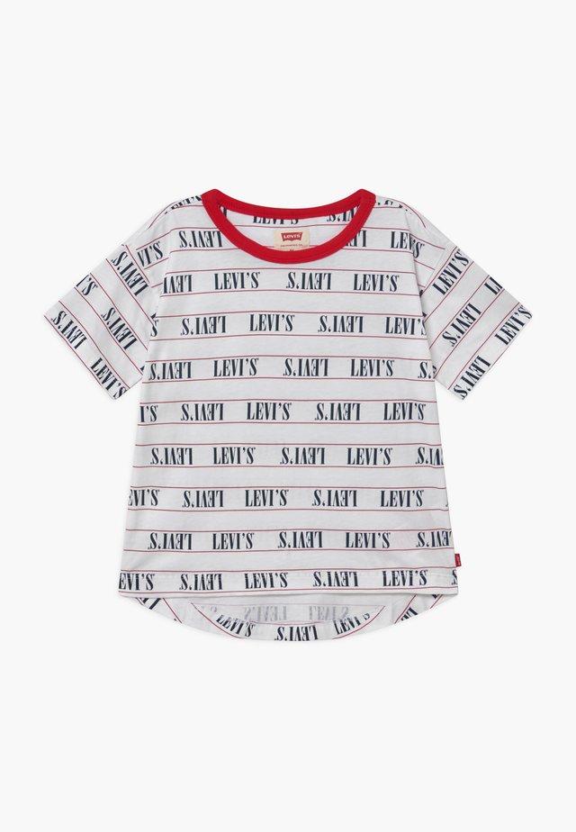 Personalizzato EQUITAZIONE Ragazze Designer T-shirt Per Bambini T Shirt Tutte Le Età