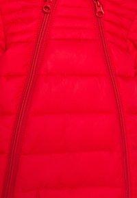 Timberland - ALL IN ONE BABY  - Lyžařská kombinéza - bright red - 6