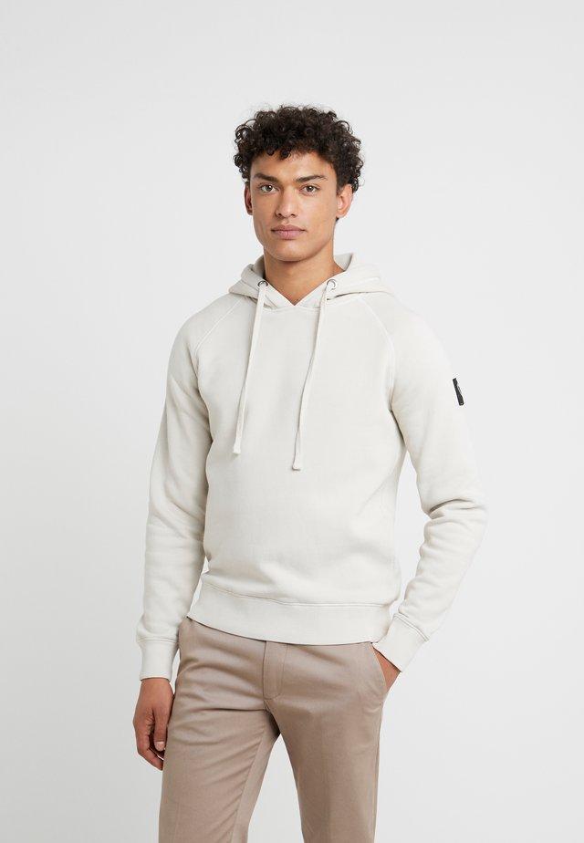 Bluza z kapturem - off-white