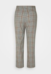 Sisley - TROUSERS - Chino - grey - 3