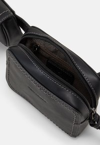 TOM TAILOR - LOTTA - Bum bag - black - 2