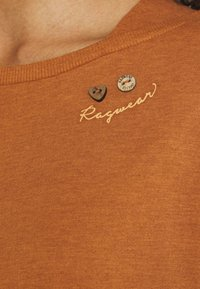 Ragwear - NEREA - Long sleeved top - cinnamon - 5