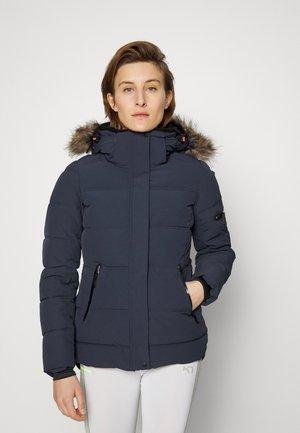 BONITA - Winter jacket - dark blue
