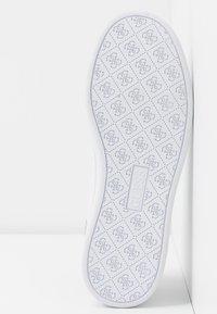 Guess - A$AP ROCKY - Sneakers basse - white - 6