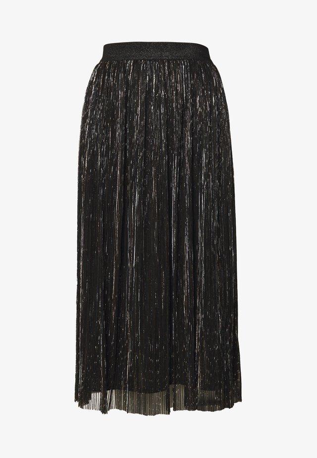EVGENIA SKIRT - Áčková sukně - sparkling glam