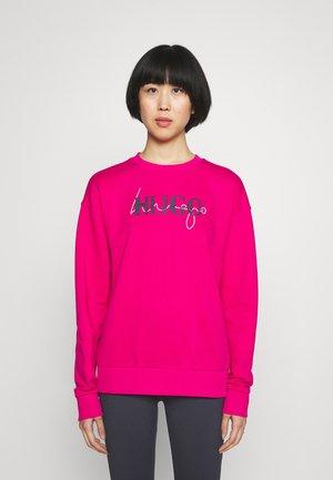 NAKIRA - Bluza - bright pink