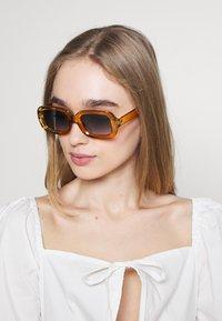 Fashion Union - MAGGIORE - Bluser - white - 4