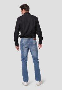 Pre End - Jeans straight leg - soft blue wash - 2