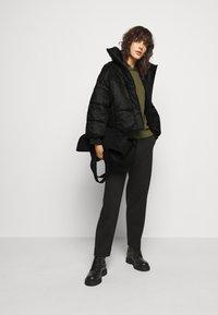 DRYKORN - CASSILS - Winter jacket - schwarz - 1