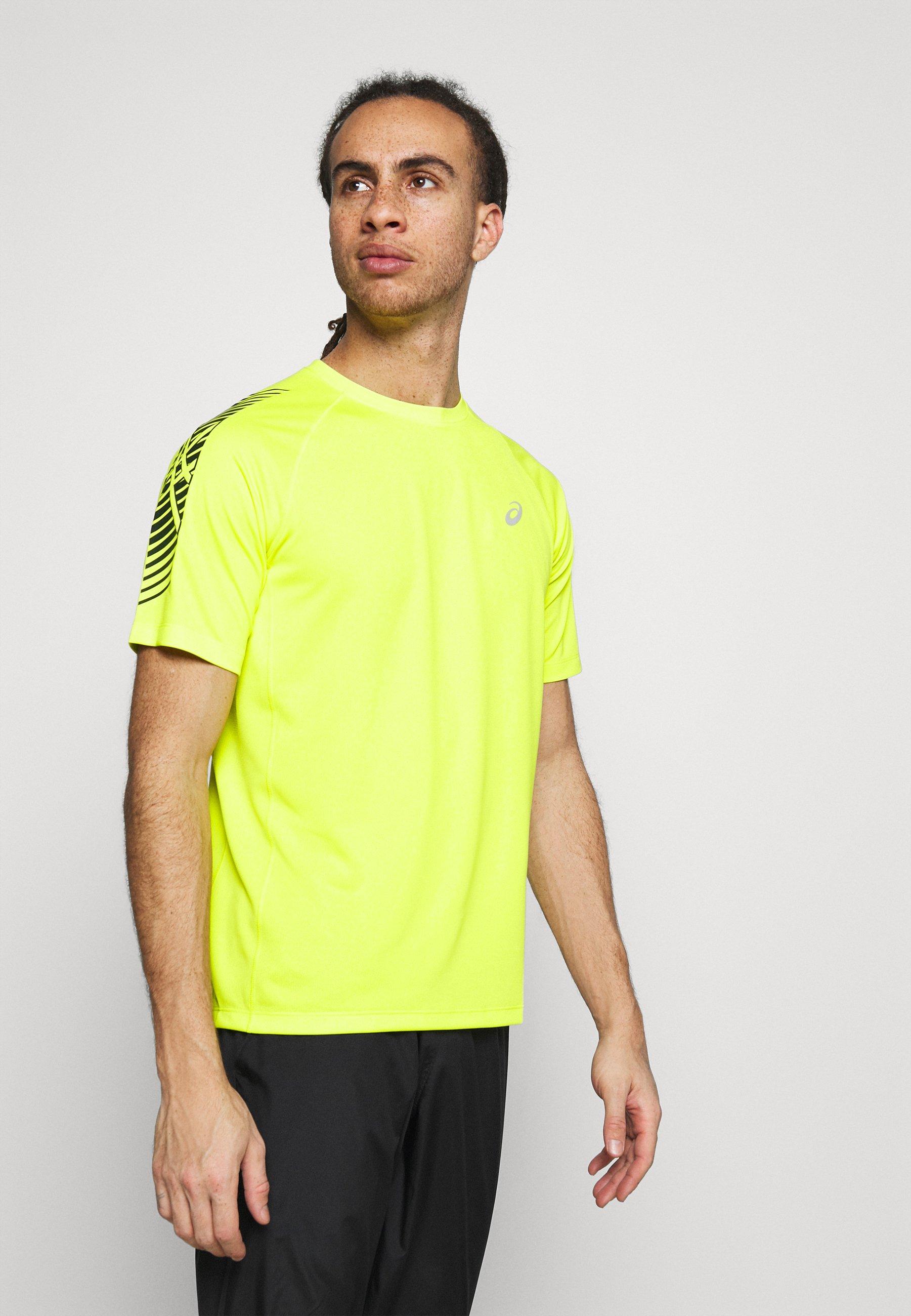 Men ICON - Print T-shirt