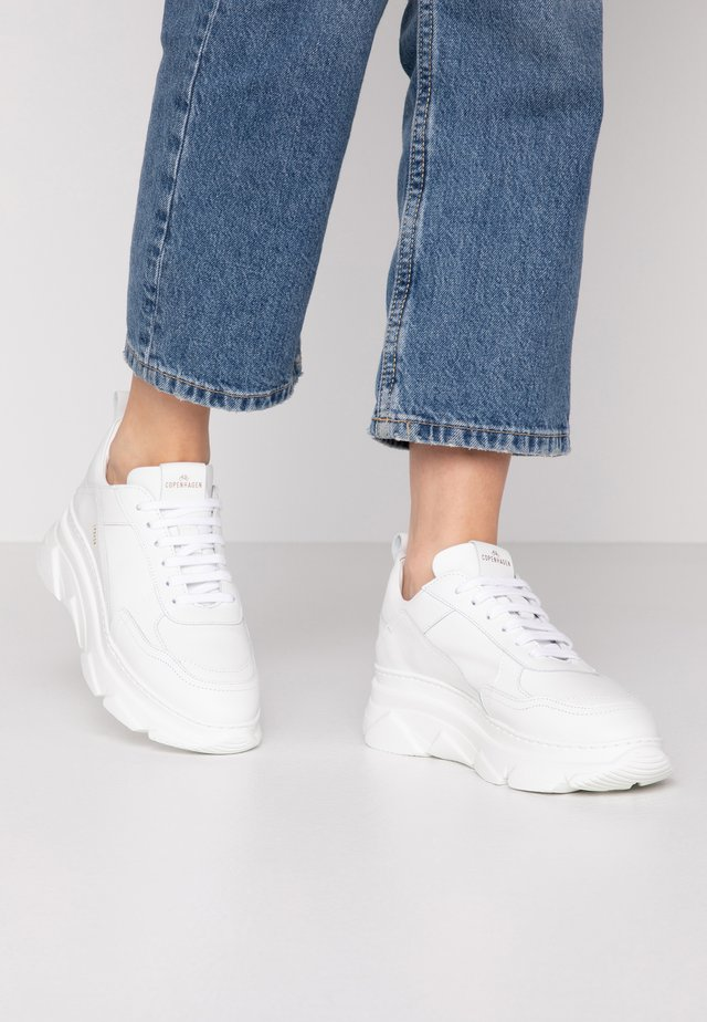 CPH40 - Sneakers basse - white