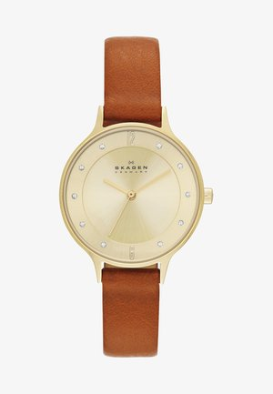 ANITA - Watch - brown