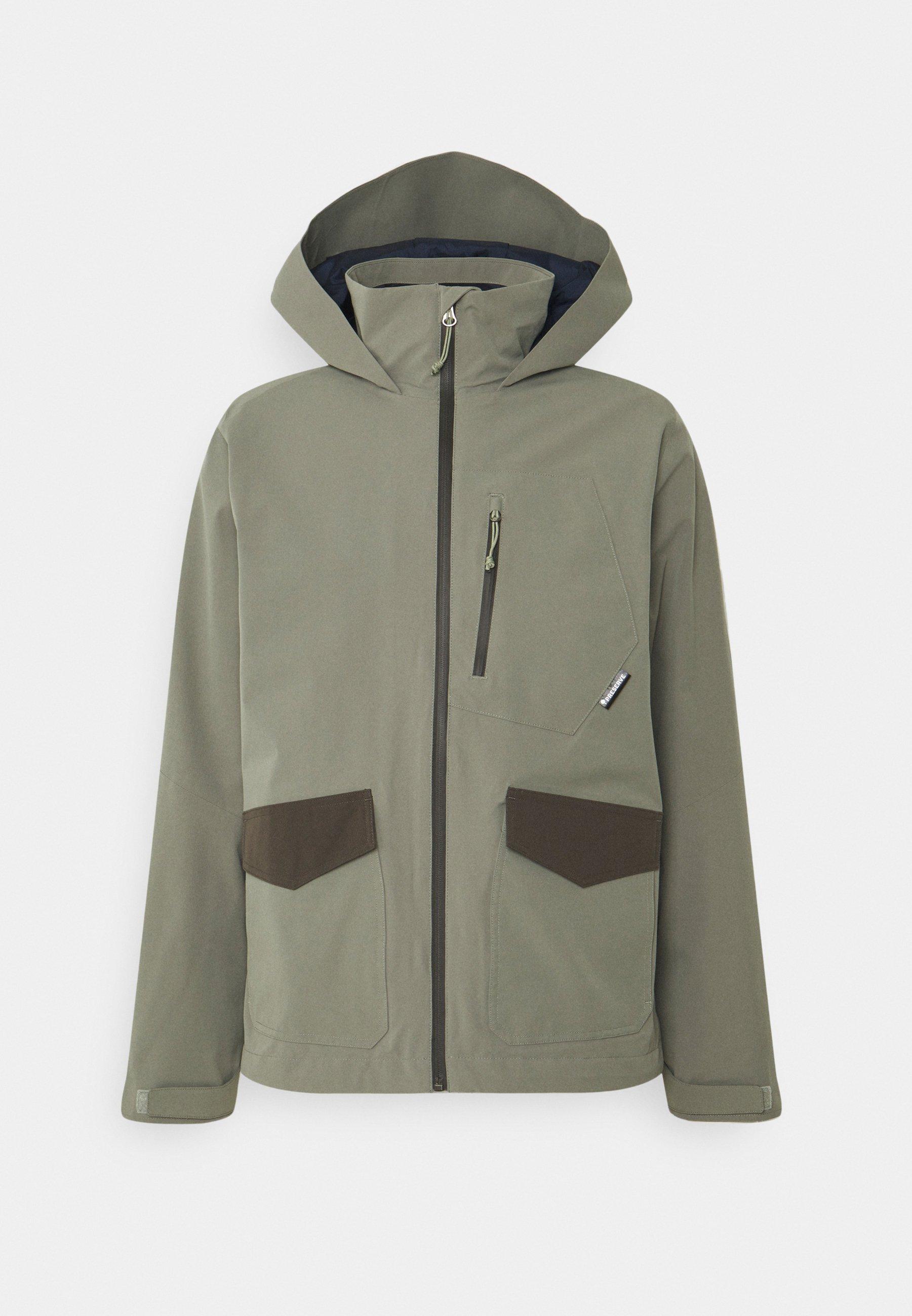 Men LANDES  - Summer jacket